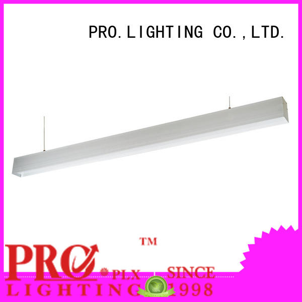sturdy surface mounted linear light 18w personalized for hotel