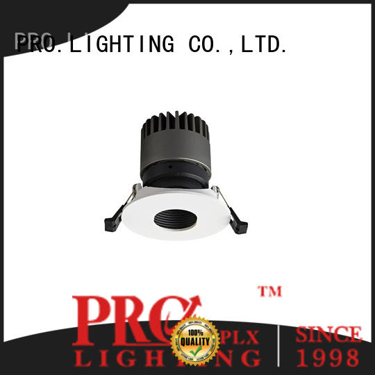 certificated Spot Downlight factory price for restaurant