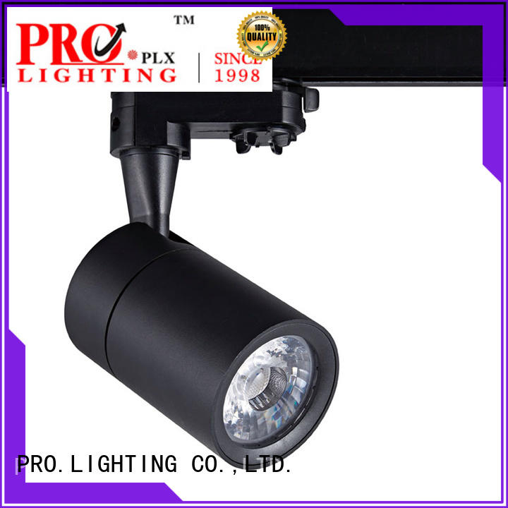 PRO.Lighting efficient 10w led track light inquire now for home