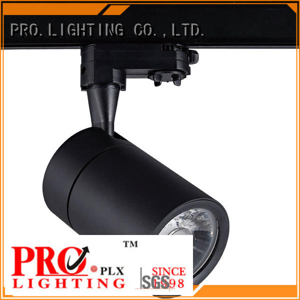 PRO.Lighting 20w wall track lighting with good price for ballroom