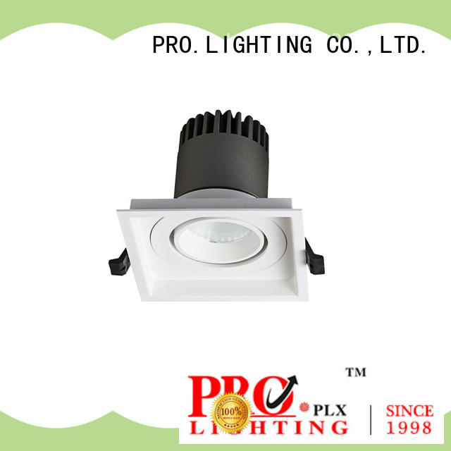 quality modular spot downlight supplier for stage