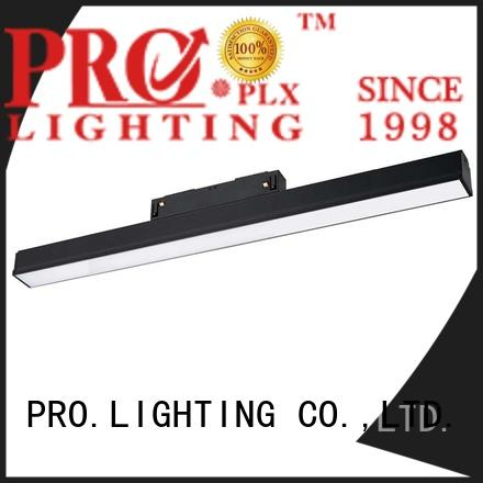 PRO.Lighting track lighting systems factory for residential