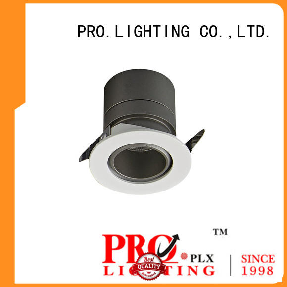 PRO.Lighting recessed spot light with good price for stage