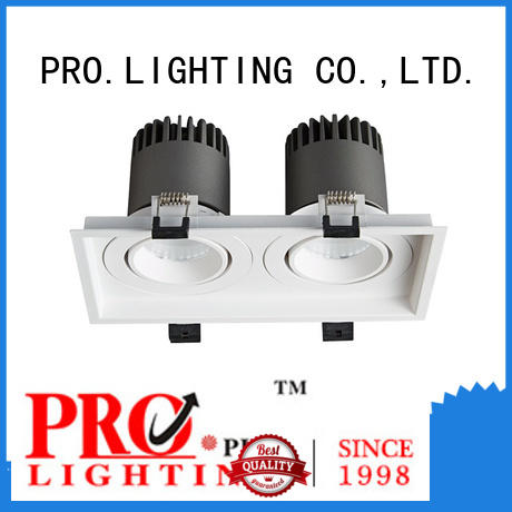 PRO.Lighting professional osram led downlight supplier for restaurant