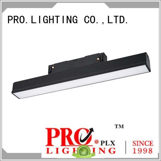 PRO.Lighting shop track lighting factory for house