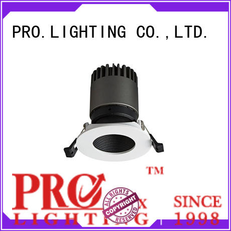 PRO.Lighting modular spot downlight factory price for restaurant
