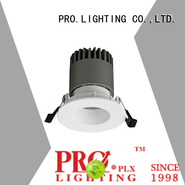professional spot led downlight factory price for dance hall