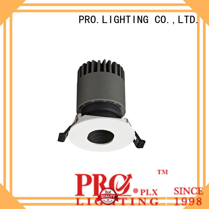 PRO.Lighting osram led downlight personalized for shop