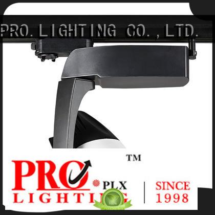 PRO.Lighting approved bathroom track lighting design for dance hall