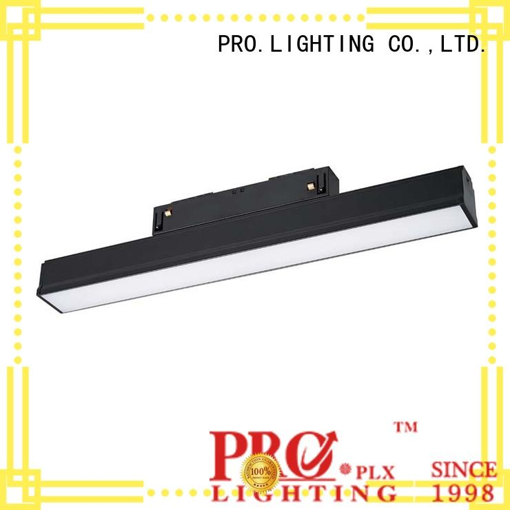 PRO.Lighting shop track lighting design for residential