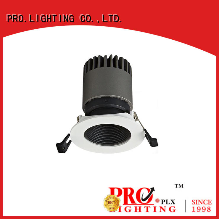 PRO.Lighting osram led downlight wholesale for ballroom