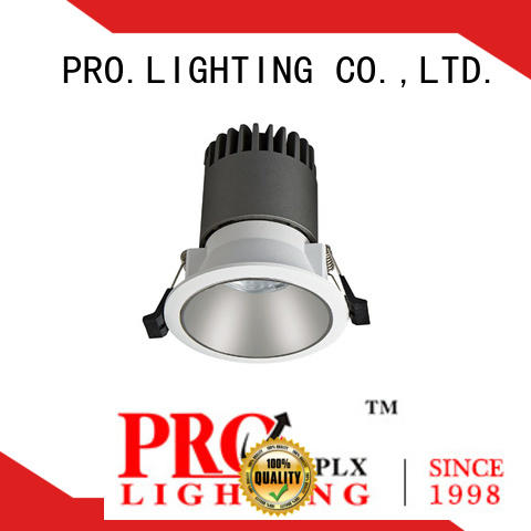 PRO.Lighting modular spot downlight supplier for stage
