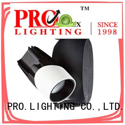 PRO.Lighting 30w 10w led track light design for home