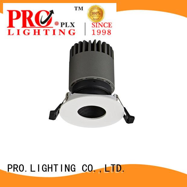 PRO.Lighting spot downlight led personalized for ballroom