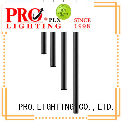 PRO.Lighting track spotlight with good price for shop