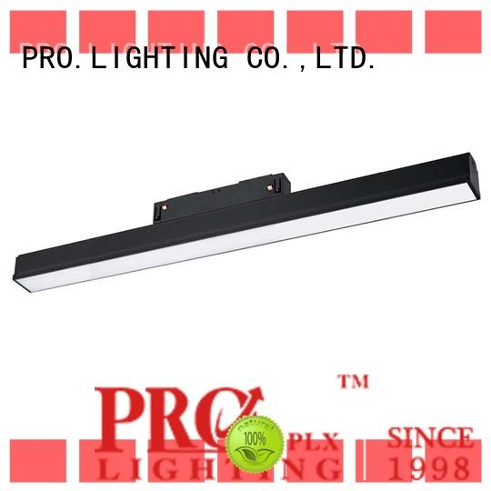 efficient shop track lighting factory for house