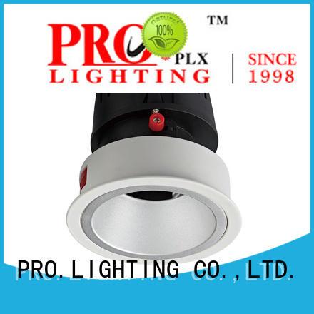 PRO.Lighting sturdy 12v led downlight supplier for stage