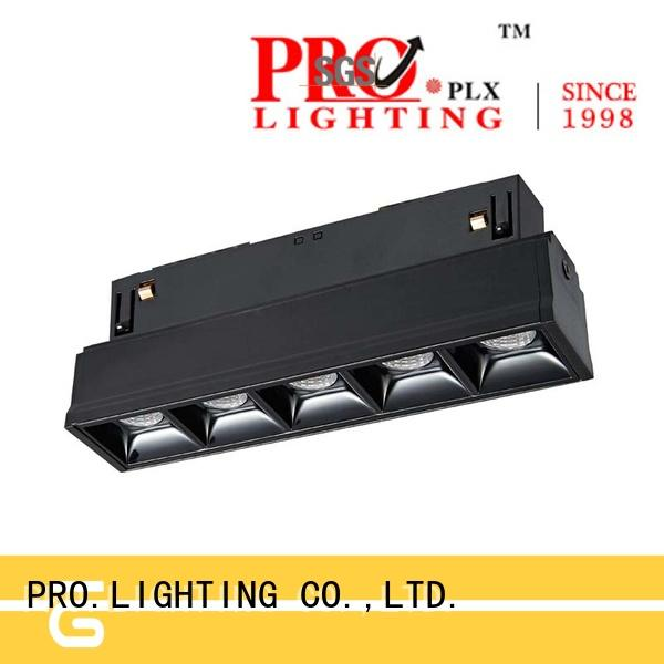 PRO.Lighting track spotlight inquire now for residential