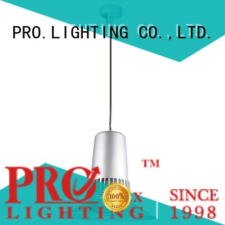 quality modern pendant lighting 15w series for museum