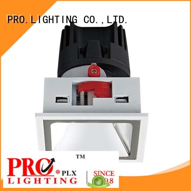PRO.Lighting professional led surface mount downlight wholesale for dance hall