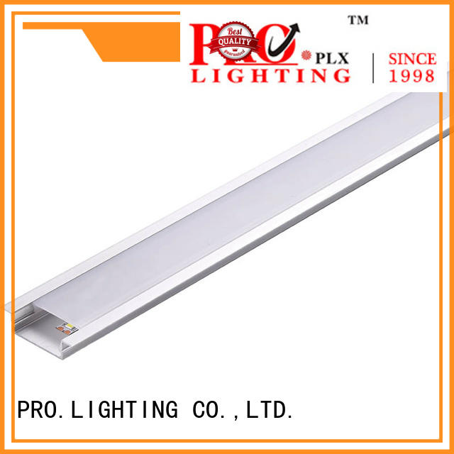 PRO.Lighting 18w architectural linear lighting supplier for hospital