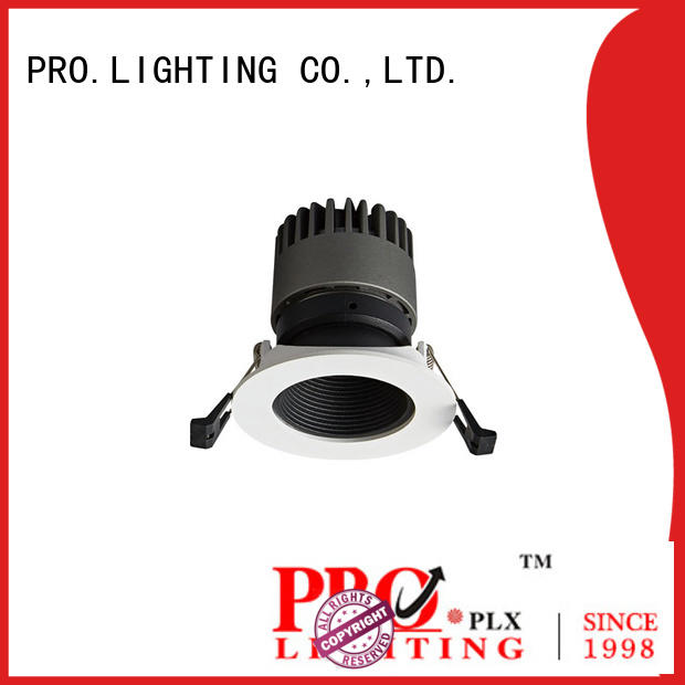 PRO.Lighting certificated Spot Downlight wholesale for dance hall
