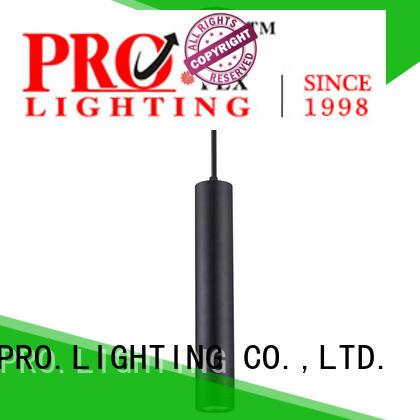 PRO.Lighting 50w modern pendant lighting customized for museum