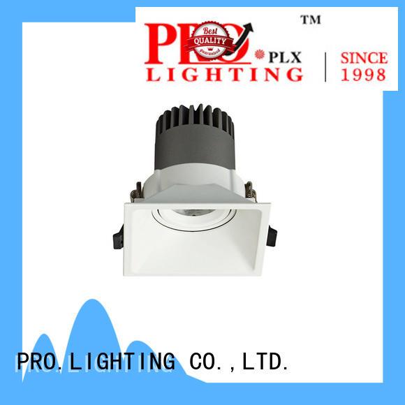 PRO.Lighting spot downlight led supplier for dance hall
