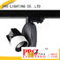 elegant plug in track lighting white factory for stage