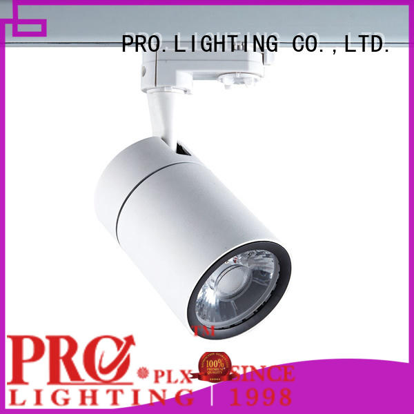 PRO.Lighting excellent wall track lighting factory for ballroom