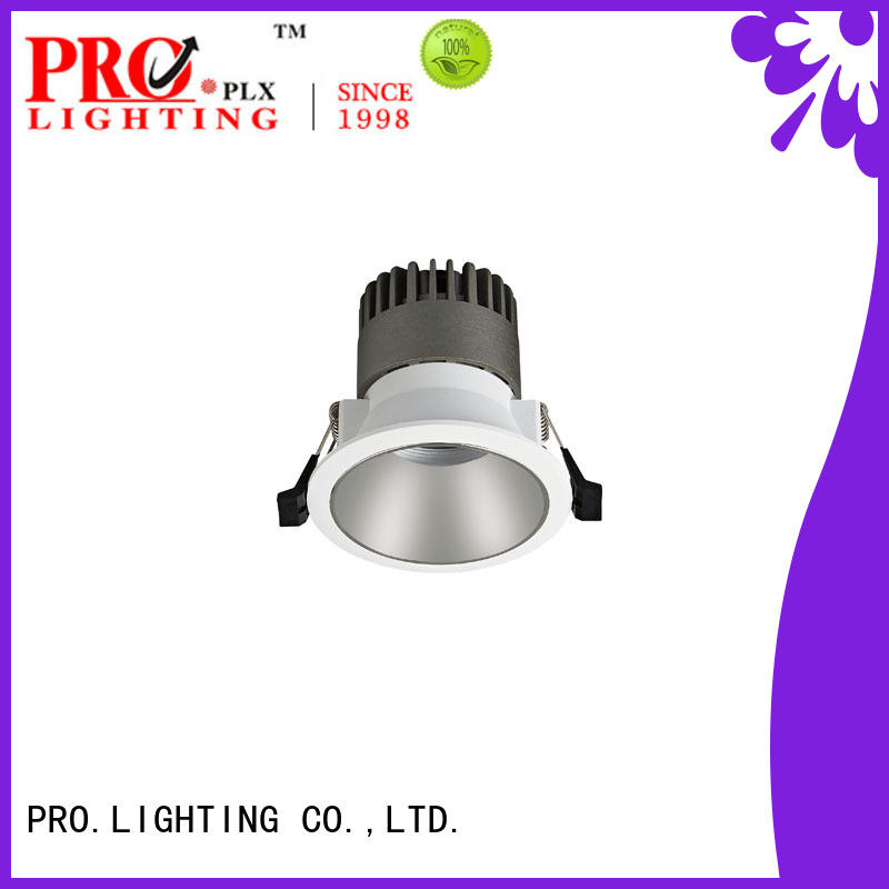 professional modular spot downlight factory price for stage