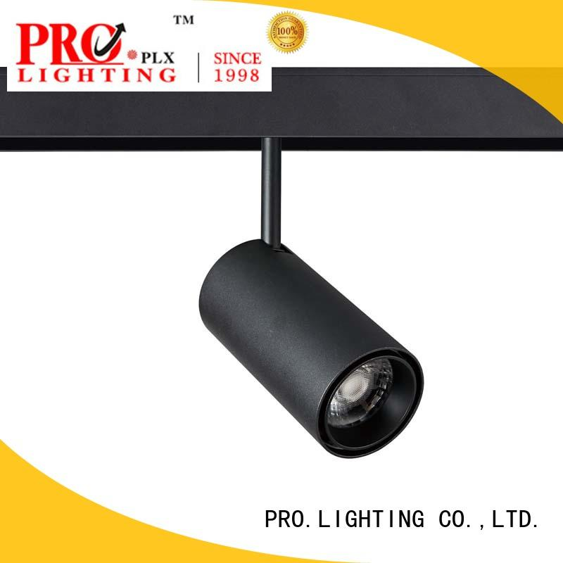 efficient track lighting track factory for house