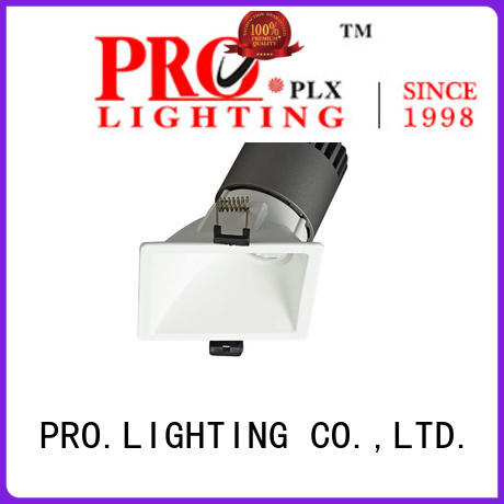 professional spot led downlight supplier for shop