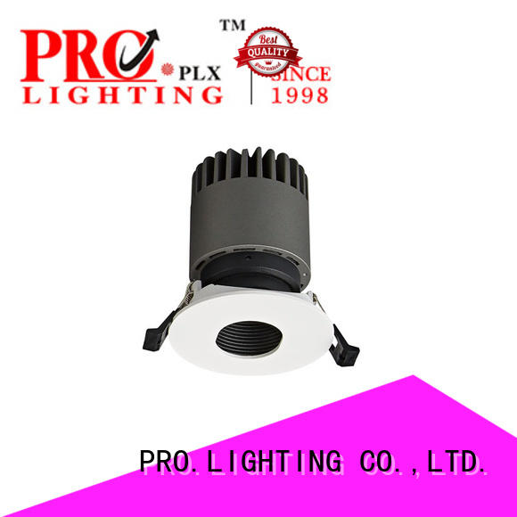 PRO.Lighting spot led downlight supplier for restaurant