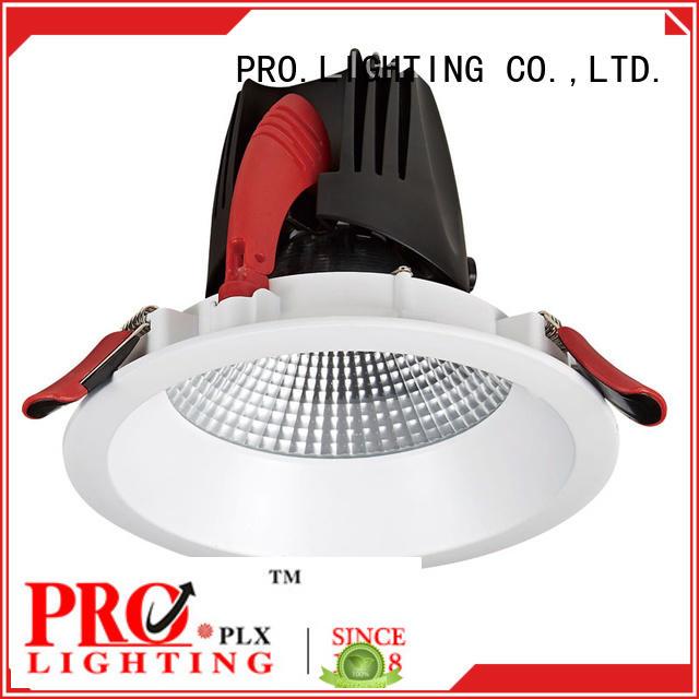 PRO.Lighting stable led downlight 6000k wholesale for ballroom