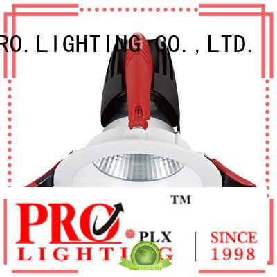 PRO.Lighting unique down light fixtures personalized for dance hall
