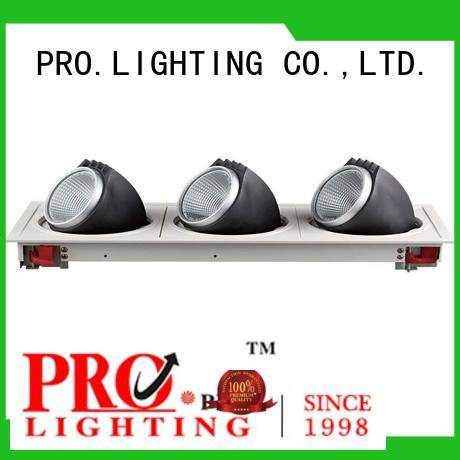 approved indoor spot lights spl40301 factory for ballroom