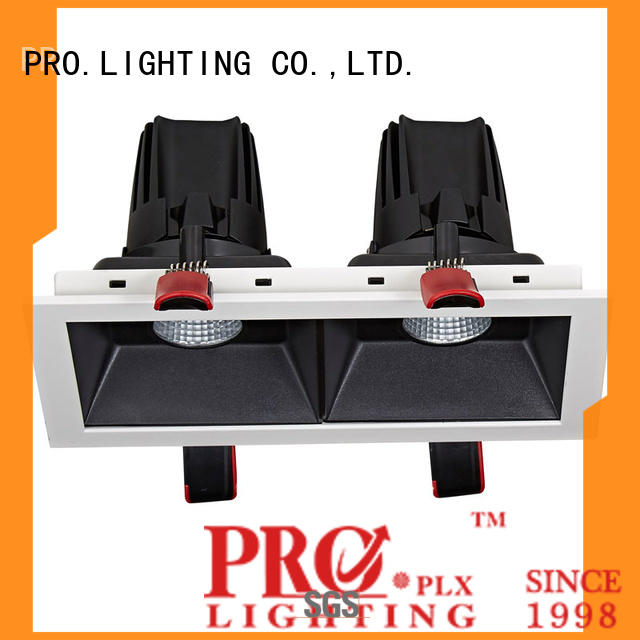 PRO.Lighting 10w high-end lighting customized for home