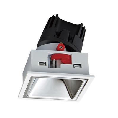 Pro.Lighting Square Recessed Wallwasher Cob Led Wall Washer Light 10W SDL8003