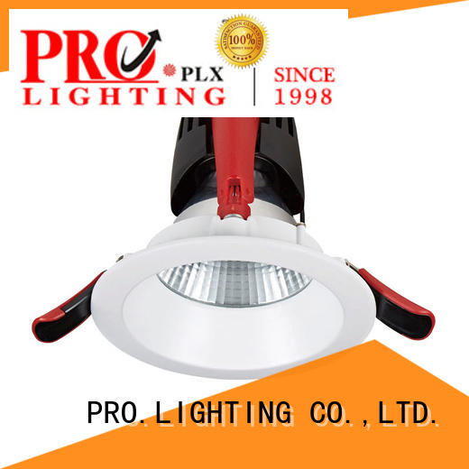 quality halo led downlight factory price for stage PRO.Lighting