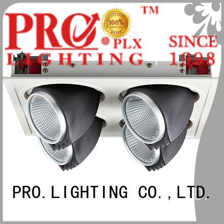 PRO.Lighting elegant commercial lighting design for dance hall