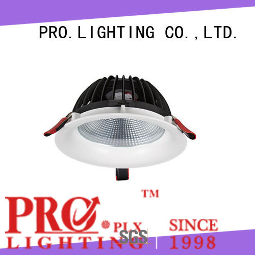 PRO.Lighting launched led surface mount downlight personalized for ballroom