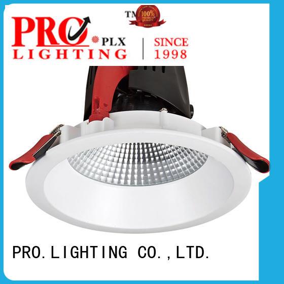PRO.Lighting led downlight housing wholesale for shop