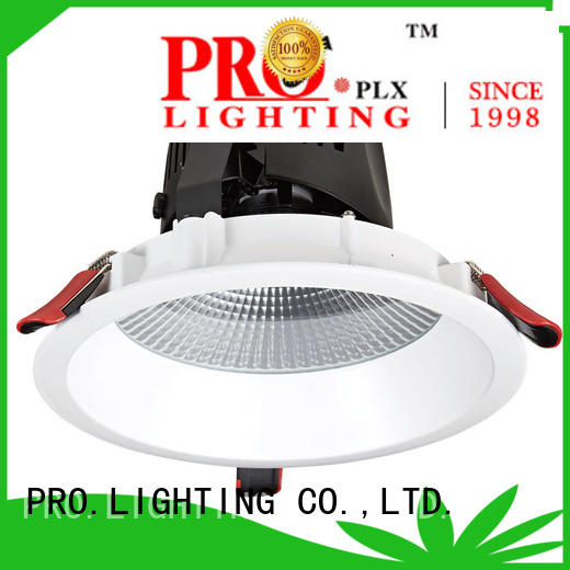 Pro.Lighting Recessed COB LED Down Light 50W DL6008N