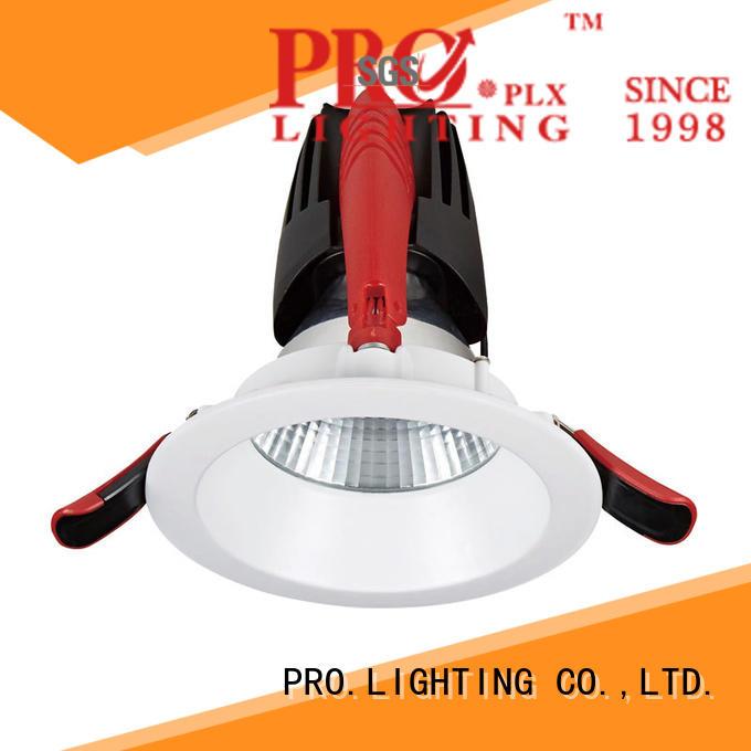 PRO.Lighting down 12v led downlight wholesale for ballroom