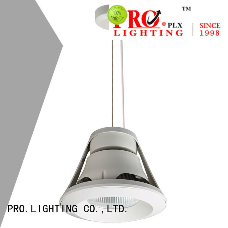 PRO.Lighting design recessed pendant light from China for hospital