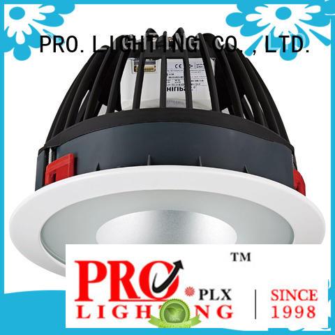 Pro.Lighting IP44 Rating Recessed COB LED Down Light 60W 10028LED
