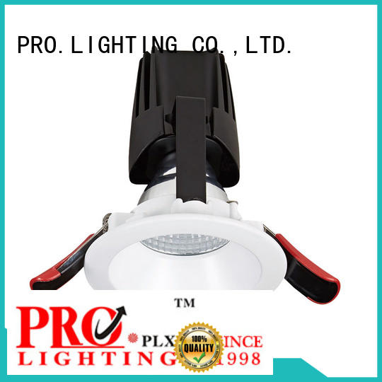 quality downlight manufacturer trim personalized for dance hall
