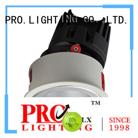 stable led wall washer downlight square factory price for indoor