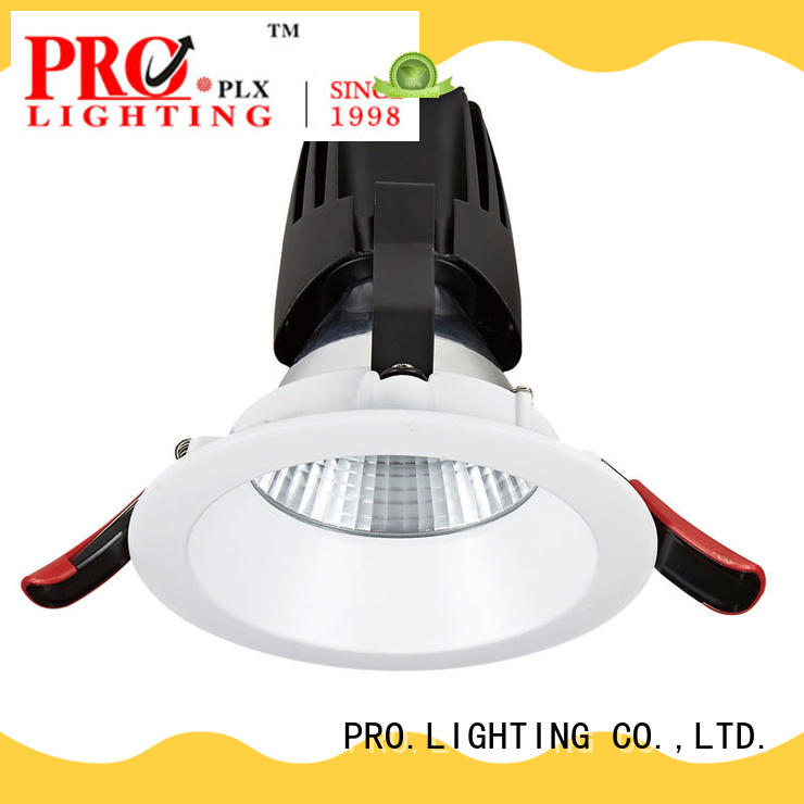 Pro.Lighting Recessed COB LED Down Light 15W DL6004N